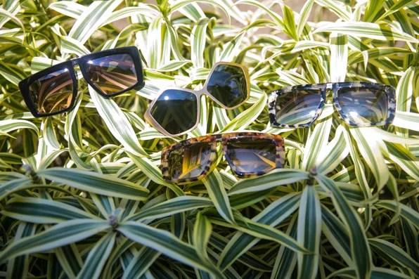 Miu Miu sunglasses spring summer 2013