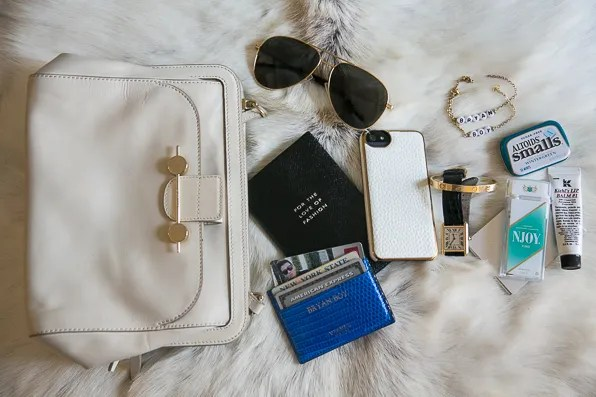 Bryanboy's Essentials featuring Jason Wu Daphne bag in ivory