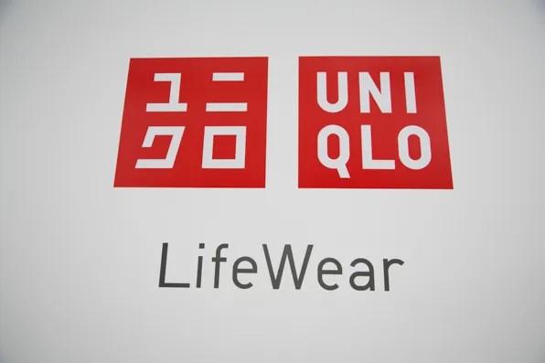 Uniqlo Lifewear logo