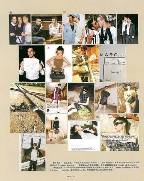 Jet Magazine Hong Kong