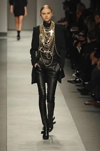 Madonna, Givenchy Fall 2008