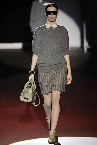 Ekat Kiseleva, Marc Jacobs BB Bag