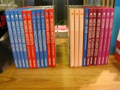 Taschen Books Icons Series