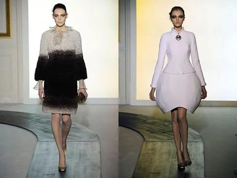 Valentino Haute Couture Fall Winter 2008 2009