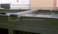Build Thread My first cnc plasma table build 6x12
