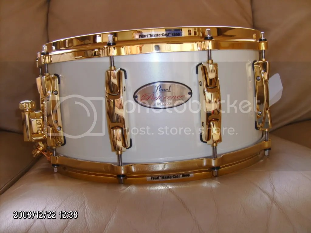 Snares With Gold Hardware Page 4