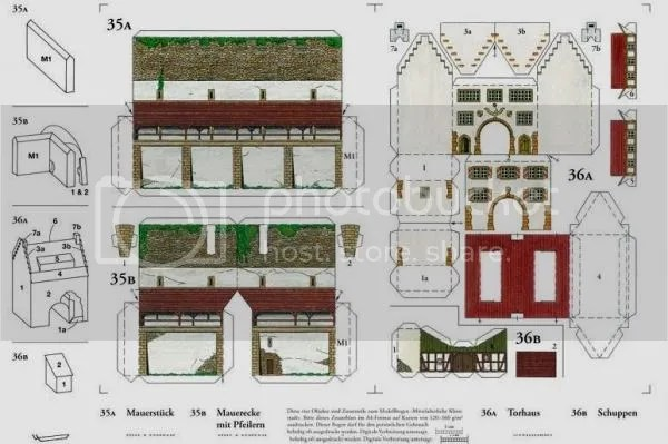 image regarding Free Printable Ho Scale Buildings known as The place in the direction of choose Atlas fashion railroad constructions ~ debut rokie
