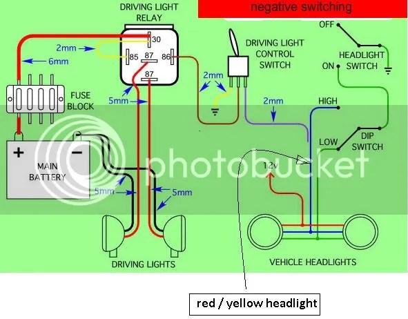 07 Hilux Spotlight Wiring Diagram - Wiring Data Diagram