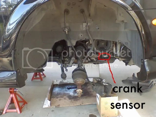 Camshaft sensor location on 2010 frontier get free image about wiring diagram