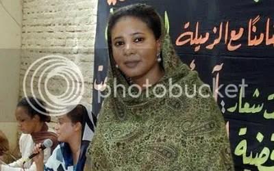 lubna al-hussein