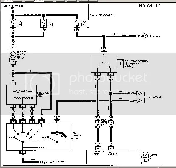 jdm climate control wiring diagram part 2