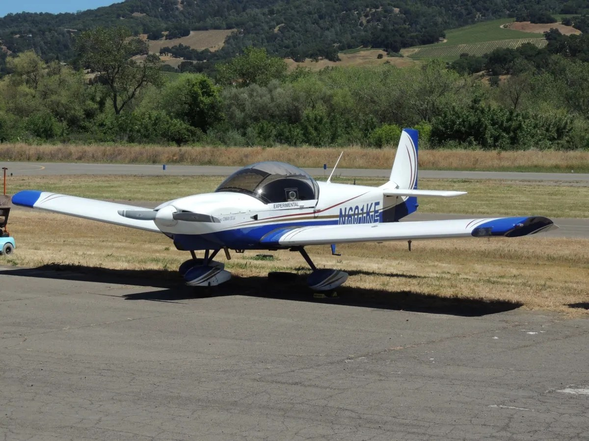 Light Sport For Sale Avweb Video On Vashon Ranger Aviation Consumer Article Page 12