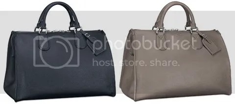 Louis Vuitton Doctor Bag Naxos