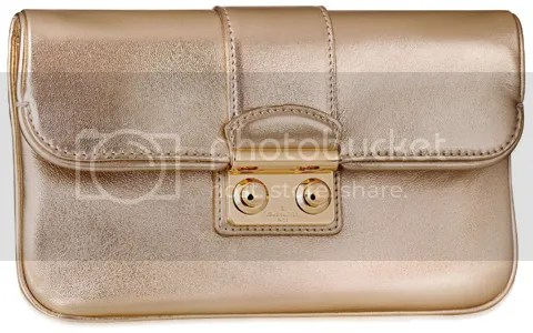 Louis Vuitton Slim Clutch