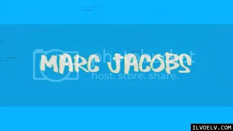 We Love Sprouse: Marc Jacobs