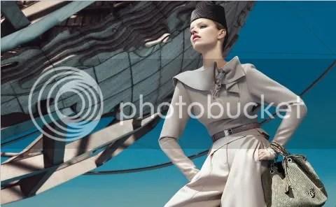 Mert & Marcus for Louis Vuitton: A Retrospective