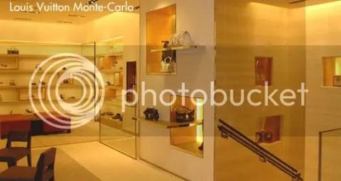 Louis Vuitton Monte-Carlo