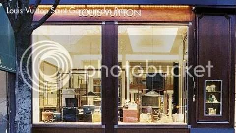 Louis Vuitton Saint-Germain-des-Prés