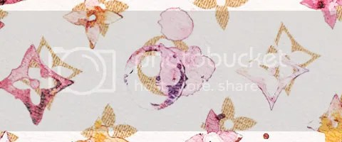 Louis Vuitton Watercolor Speedy
