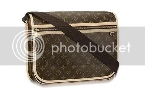 Louis Vuitton Messenger GM Bosphore
