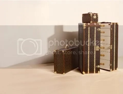 Louis Vuitton Leathergoods Collection 2008