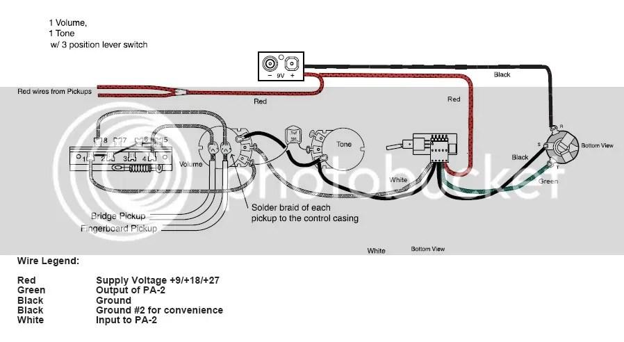 Fender Strat Wiring Diagram Emg S Online Wiring Diagram