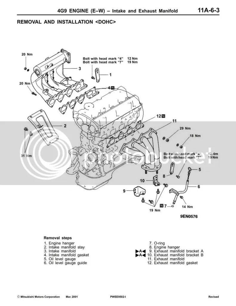mitsubishi 4g92 wiring diagram pdf