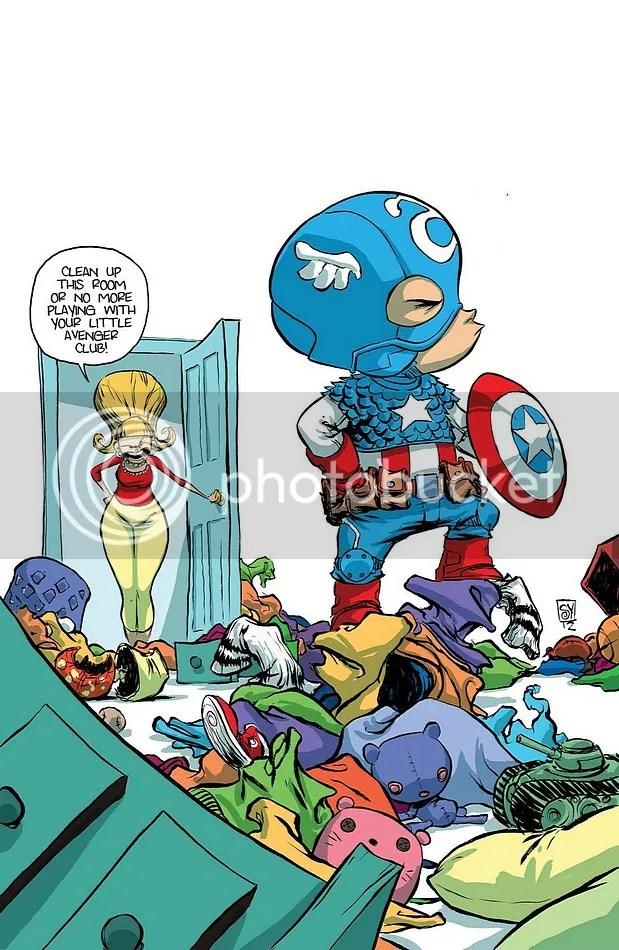 Chibi Hulk Cute Wallpaper Pr 233 Via De Avengers E Novas Capas De Marvel Now Universo
