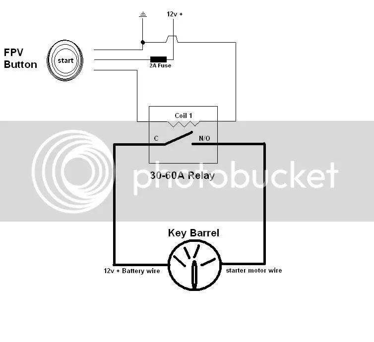fpv gauge wiring diagram