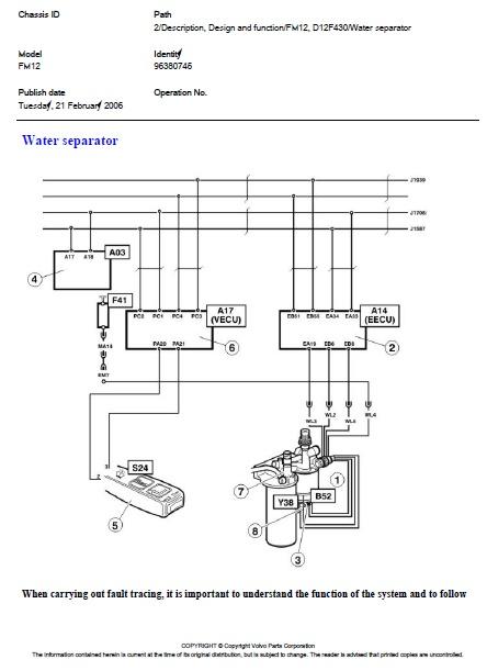 volvo penta md7a wiring diagram