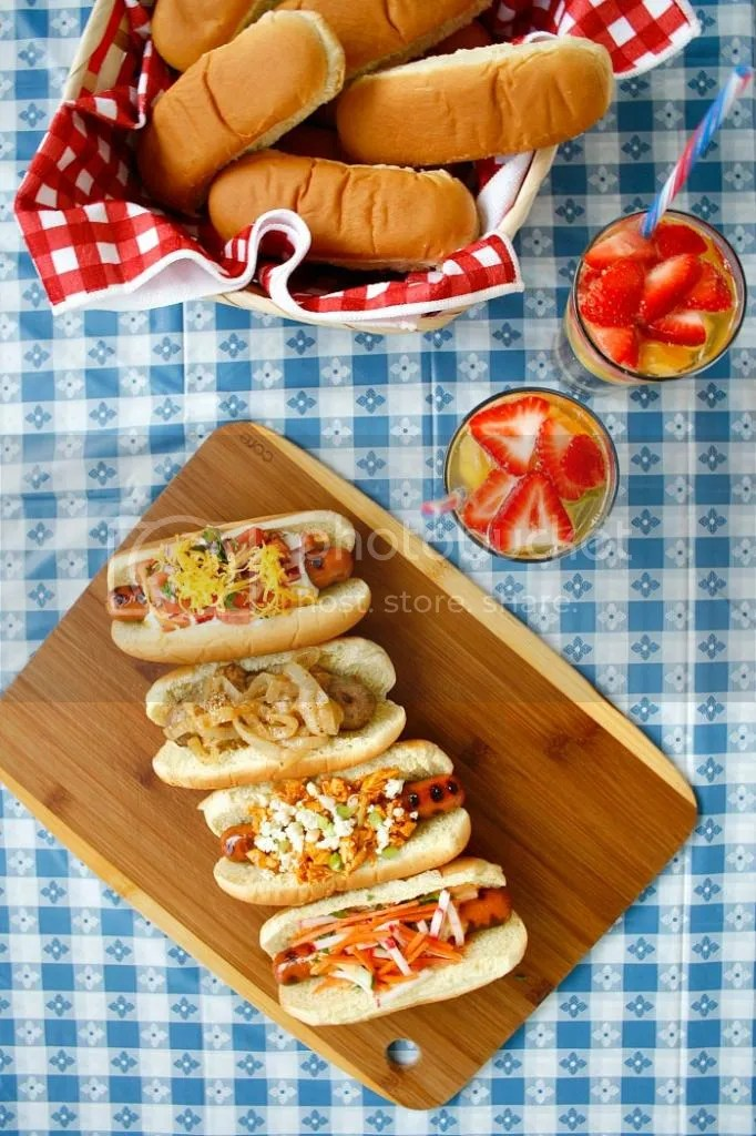 Gourmet Hot Dogs | The Crave Gallery