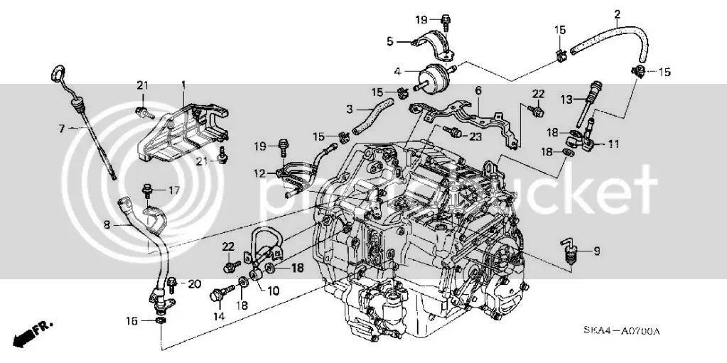 acura mdx wiring diagram secondary fuse box