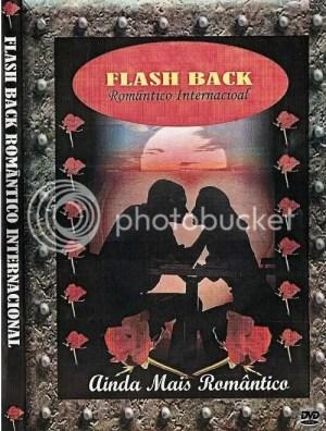 Flash Back Romântico Internacional Anos 80 / 90 (2009)