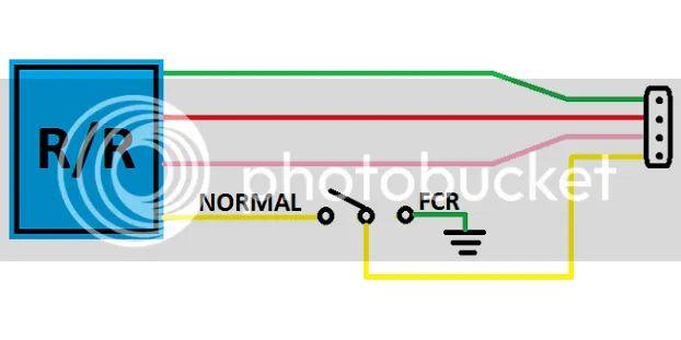 motorstar motorcycle wiring diagram