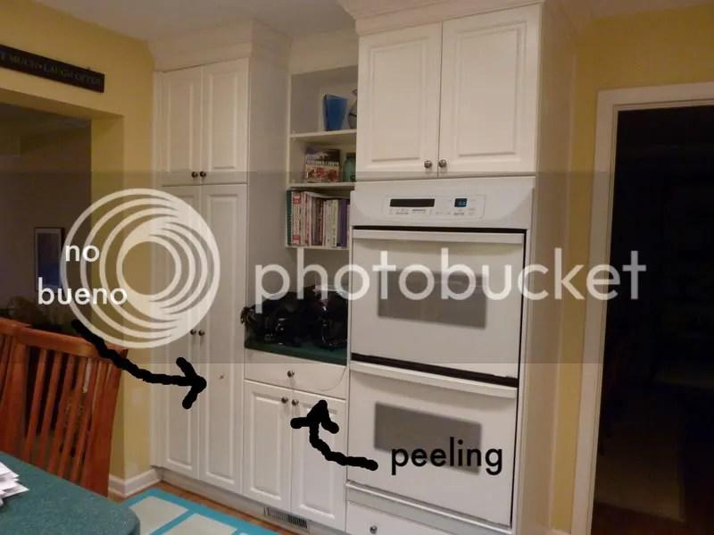 Kristen F. Davis Designs: Kitchen Cabinets.