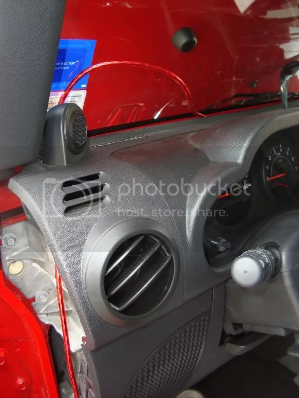 Sub  Amp with stock head unit - write up - JKowners  Jeep