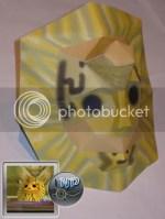 MM - Sun's Mask
