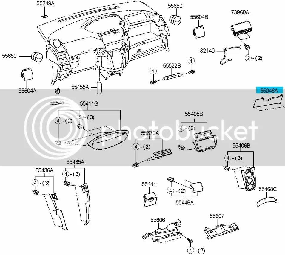 toyota vitz user wiring diagram english