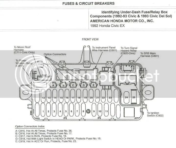 94 Prelude Coil Wiring Diagram circuit diagram template