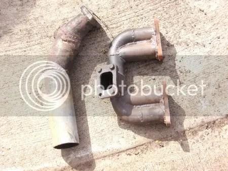 IN FS Ka24e turbo manifold  wiring harness - Zilvianet Forums
