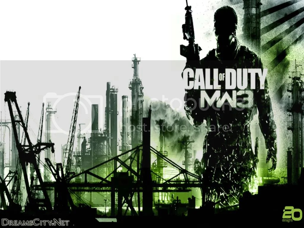 Mw3 3d Wallpapers Mw3 Wallpaper New All Photo