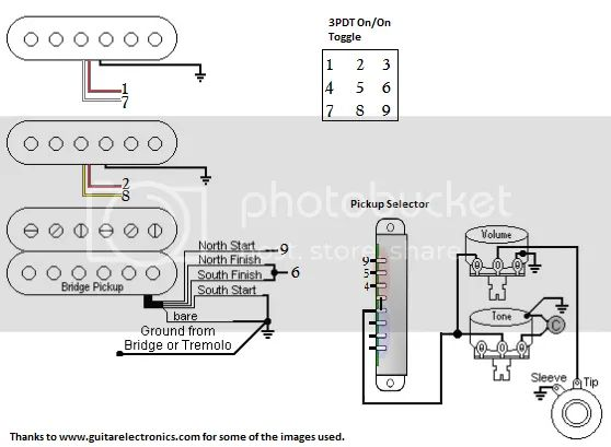 neck les paul coil tap wiring diagrams