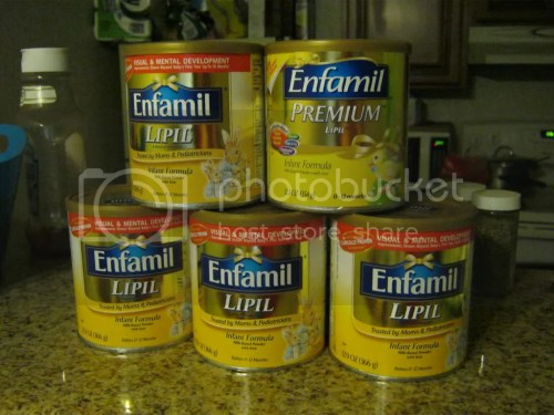 Medium Of Enfamil Vs Similac