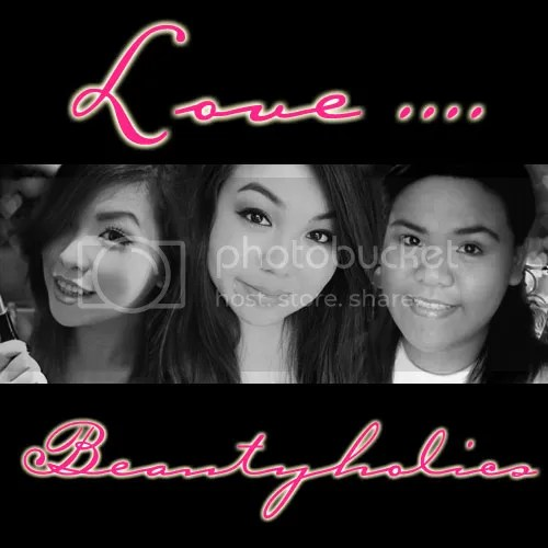 Beautyholics LoveBeautyholics