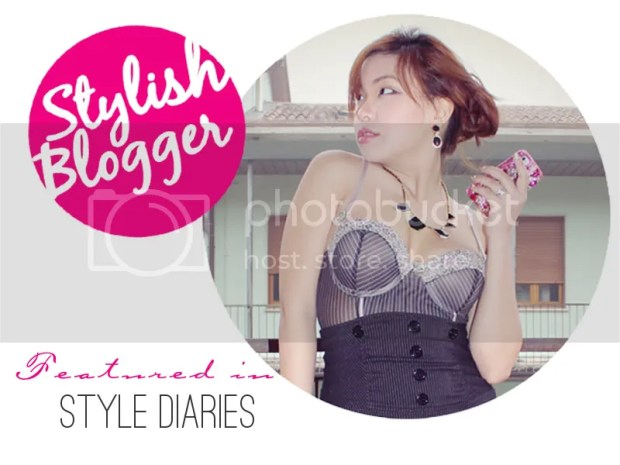 Featured Blogger Blog