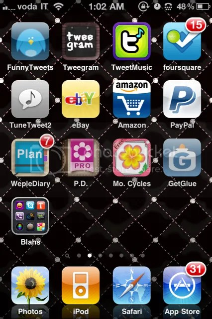 iPhone Planner Apps