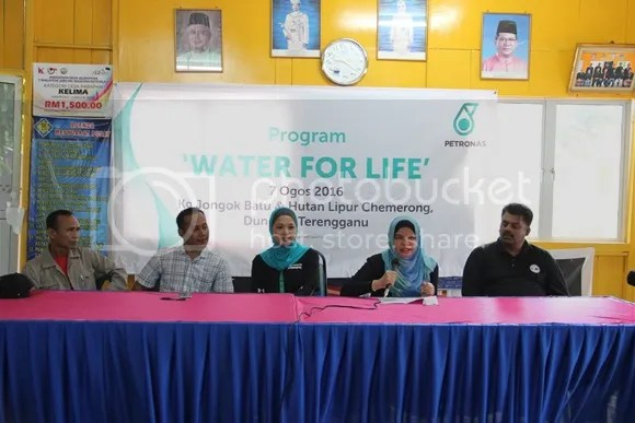water for life