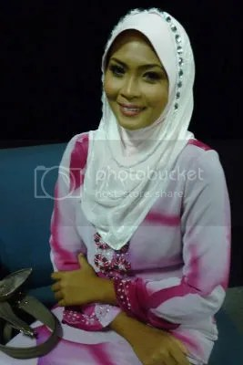 siti nordiana