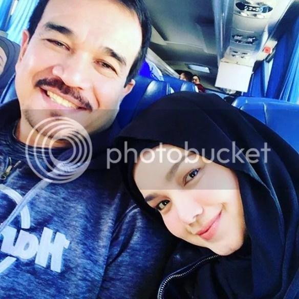 22 foto percutian datuk siti nurhaliza dan keluarga di for Siti di foto