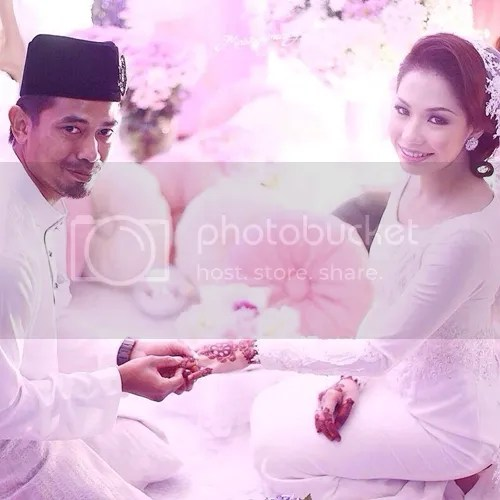 zandra aziela dan safiq rahim